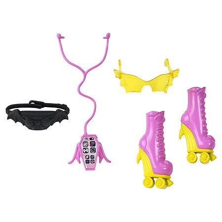 Набор аксессуаров Monster High Monster High