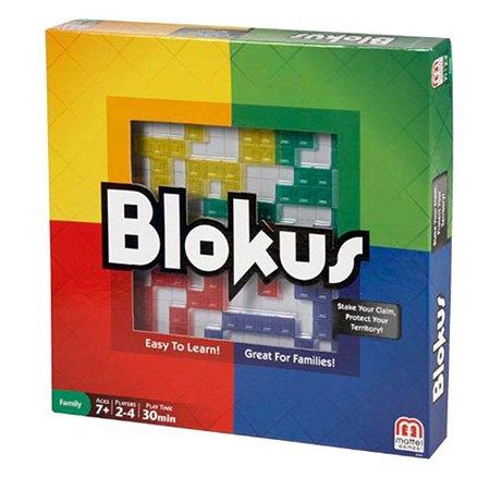 Настольная игра Barbie Blokus