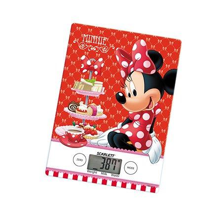 Весы Scarlett кухонные Коллекция Disney
