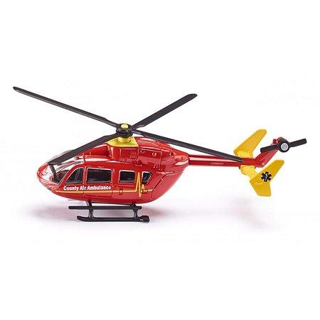 Вертолет SIKU в масштабе 1:87
