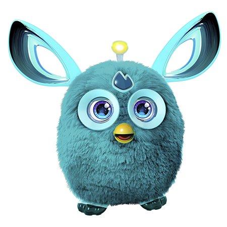 Коннект Furby Коннект Яркие цвета Бирюзовый