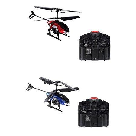 Боевой вертолет 3 в 1 Silverlit 2-х канальный в ассортименте
