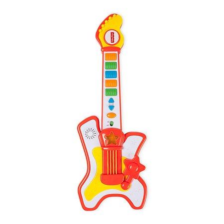 Музыкальная игрушка Fisher Price Гитара