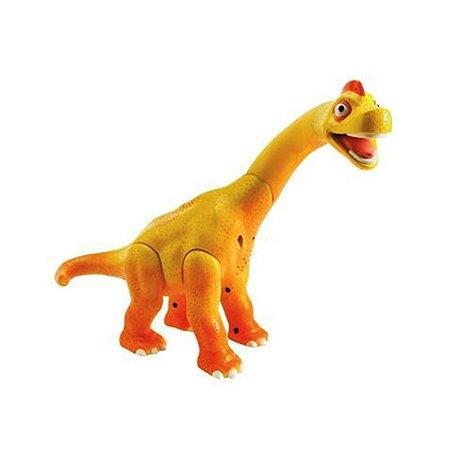 Нэд Поезд динозавров интерактивный  30см