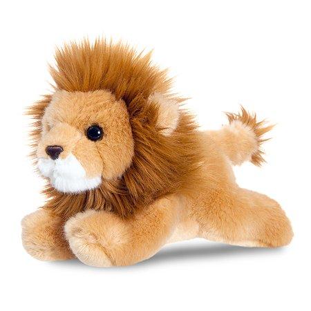 Мягкая игрушка Aurora Лев