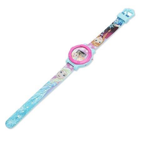 Часы наручные электронные Disney Frozen