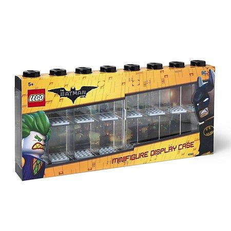 Дисплей LEGO для минифигур 16 шт Batman