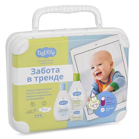 Набор Bebble Забота в тренде футляр-аптечка 100418