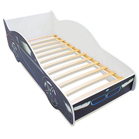 Кровать-машина Бельмарко BMW 524