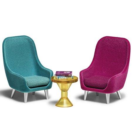 Набор игровой Lundby Кресла 7предметов LB_60305900