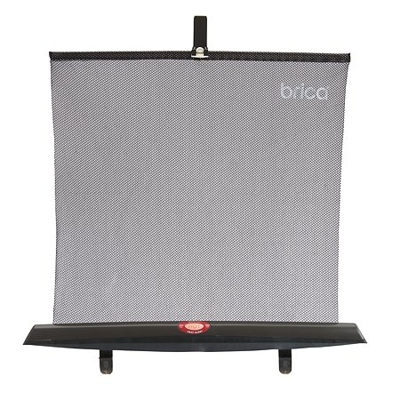 Шторка солнцезащитная Munchkin Brica Smart shade 11040