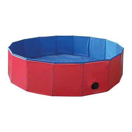 Бассейн для собак Nobby средний 62205