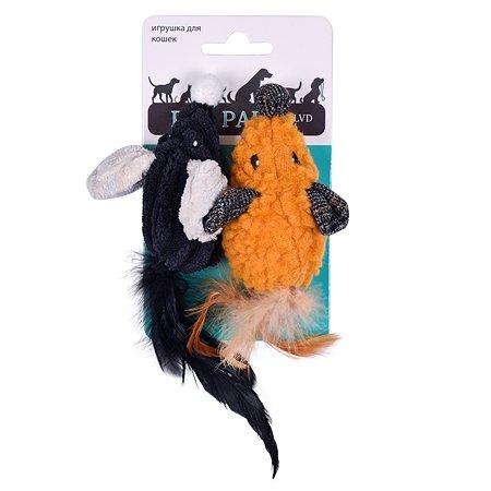 Игрушка для кошек AROMADOG Petpark Мышки 2шт TOY82250