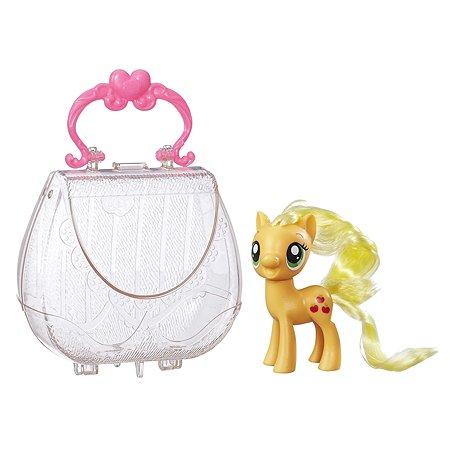 Набор My Little Pony Пони в сумочке B9826EU40