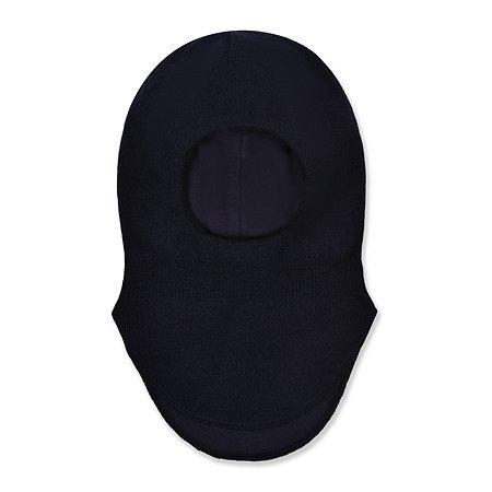 Шапка-шлем Futurino Cool тёмно-синяя