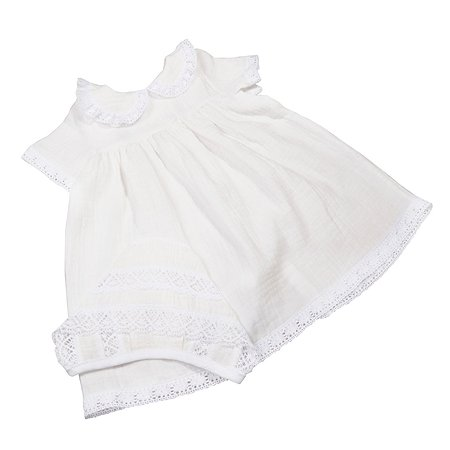 Набор для крещения BabyEdel 2предмета 15507