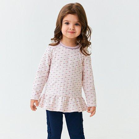 Джемпер Baby Go Trend розовый
