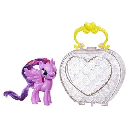 Набор My Little Pony Пони в сумочке B9828EU40