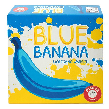 Игра настольная Piatnik Синий банан 661990