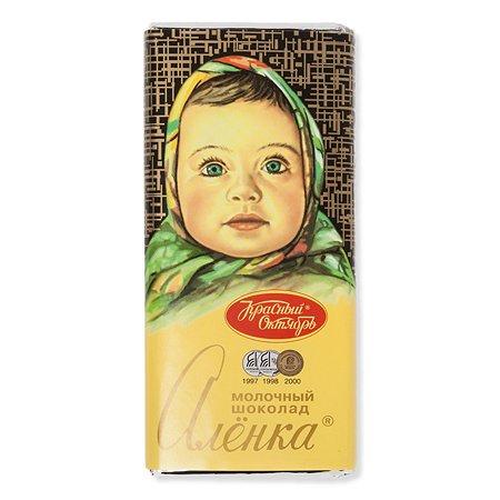 Шоколад Аленка Аленка 60 г