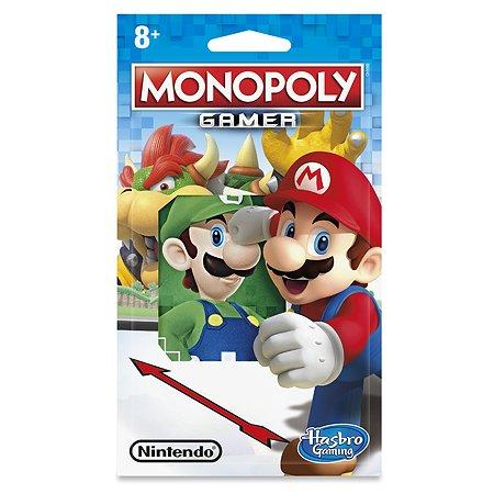 Монополия Hasbro Games Геймер. Дополнительные герои в ассортименте