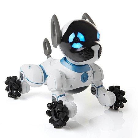 Робот WowWee Собачка Чип 0805EU