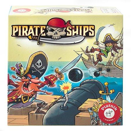 Игра настольная Piatnik Пиратские корабли 714399