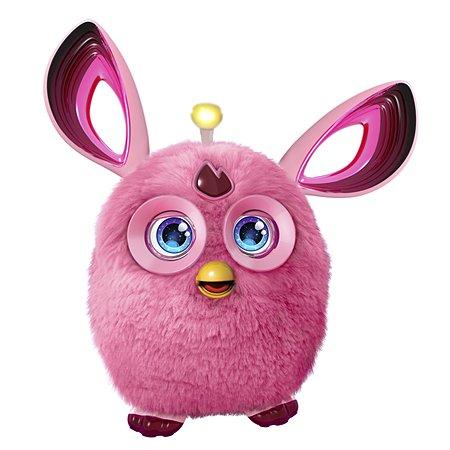 Коннект Furby Яркие цвета Розовый