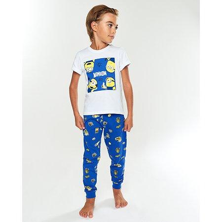 Пижама Minions футболка + брюки