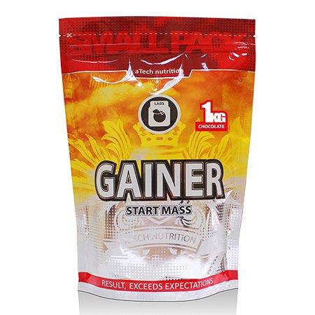 Гейнер aTech nutrition шоколад 1000г