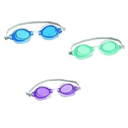 Очки для плавания Bestway 3-6 лет в ассортименте