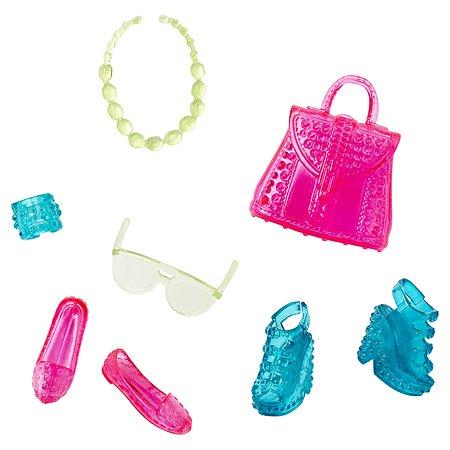 Модные аксессуары Barbie Игра с модой