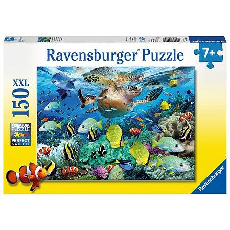 Пазл Ravensburger Коралловый риф 150элементов 10009