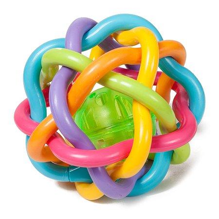 Развивающая игрушка Baby Go Шар-радуга