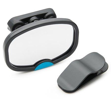 Зеркало для контроля за ребёнком Munchkin Brica Dual sight mirror 11095