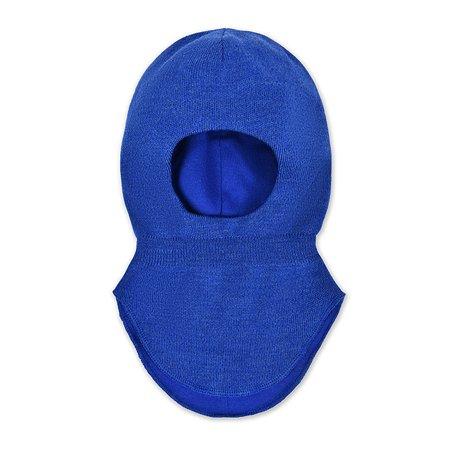 Шапка-шлем Futurino Cool ярко-синяя