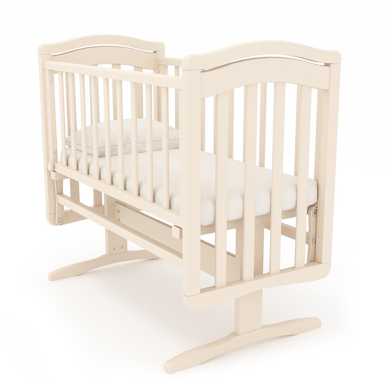 Рекомендации специалистов, которые помогут выбрать качественную, удобную и безопасную кроватку для детей от рождения до трех лет