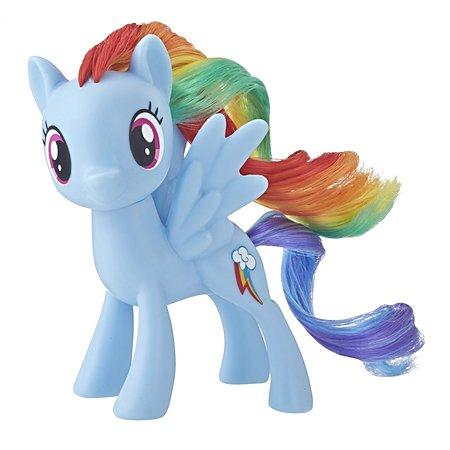 Игрушка My Little Pony Пони-подружки Радуга Дэш E5006EU4