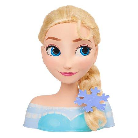 Набор для создания образа Disney Холодное cердце Торс базовый Эльза 12900