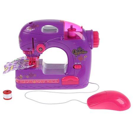 Швейная машина Играем вместе Царевны 297402