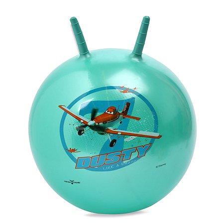 Мяч-попрыгун FRESH-TREND Самолёты 85006FT