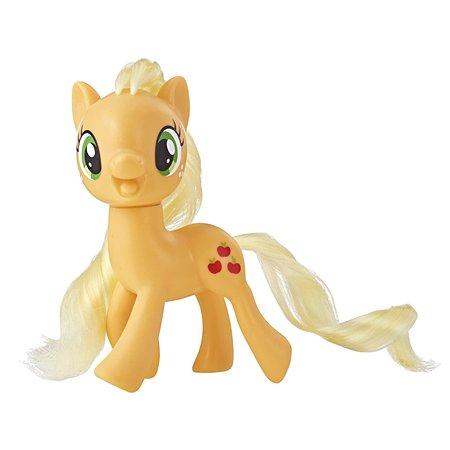 Игрушка My Little Pony Пони-подружки Эпплджек E5007EU4