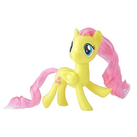 Игрушка My Little Pony Пони-подружки Флаттершай E5008EU4