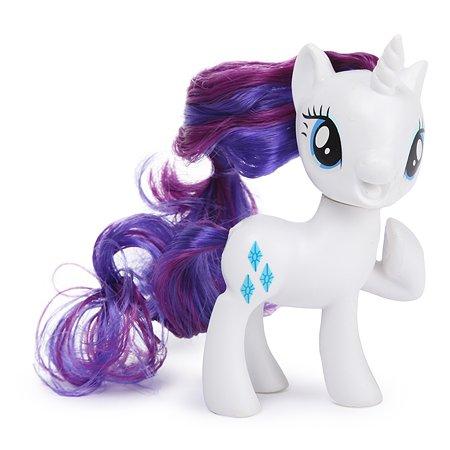 Игрушка My Little Pony Пони-подружки Рарити E5009EU4
