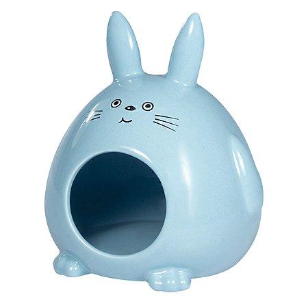 Домик для грызунов Triol Кролик 42031014
