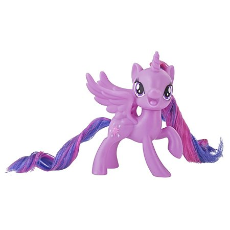 Игрушка My Little Pony Пони-подружки Твайлайт Спаркл 1 E5010EU4