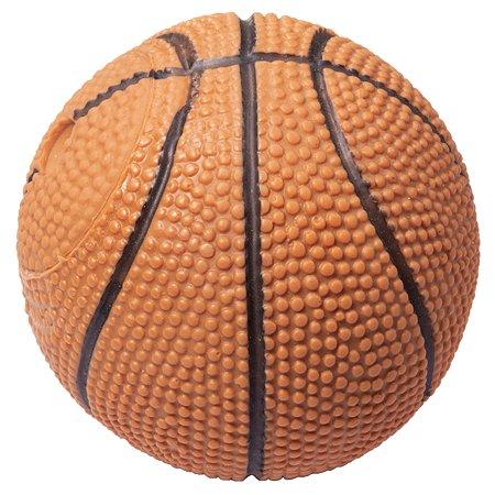 Игрушка для собак Triol Мяч баскетбольный 12101165