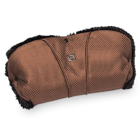 Муфта для рук Moon Hand Muff Chocolate Panama 68.000.044-805