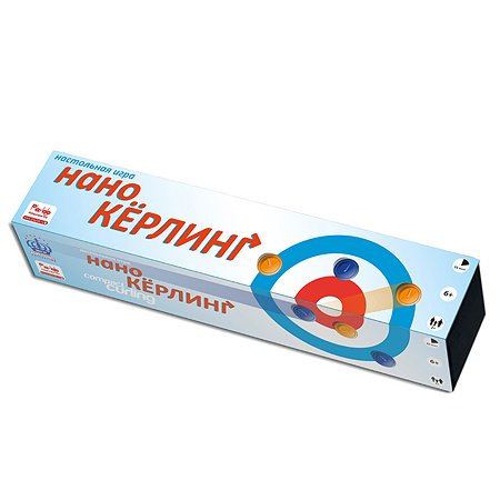 Игра PlayLab Нано-Кёрлинг M6210
