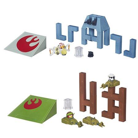 Набор Angry Birds с запускаемым устройством в ассортименте